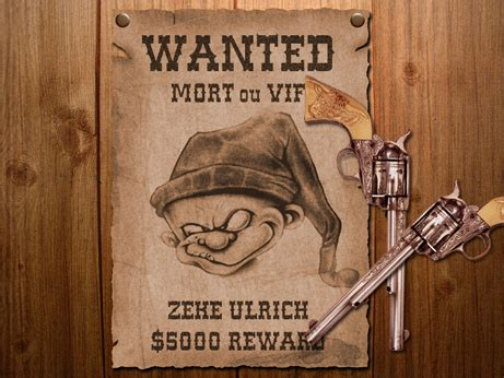 Misc 25 Amazing Free Photoshop Psd Files For Download Wanted Poster Psd