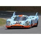 Le Mans 1970  Porsche 917k Gulf Long Tail 1600 X 1200