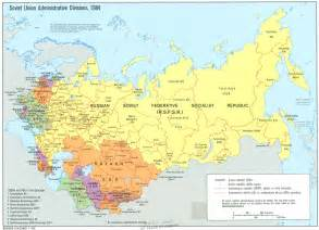 nationmaster maps of soviet union 36 in total