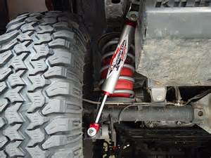 Jeep Wrangler Tj Shocks Walker Racing Shocks Jeep Tj