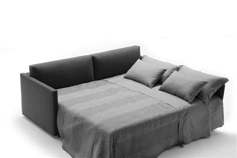 divan letto frank sofa bed with mattress