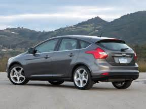Ford Focus Hatchback 2012 Car Barn Sport Ford Focus Hatchback 2012