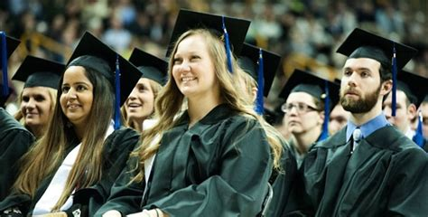 Tippie Mba Graduations by Iowa Tippie To End Time Mba Program