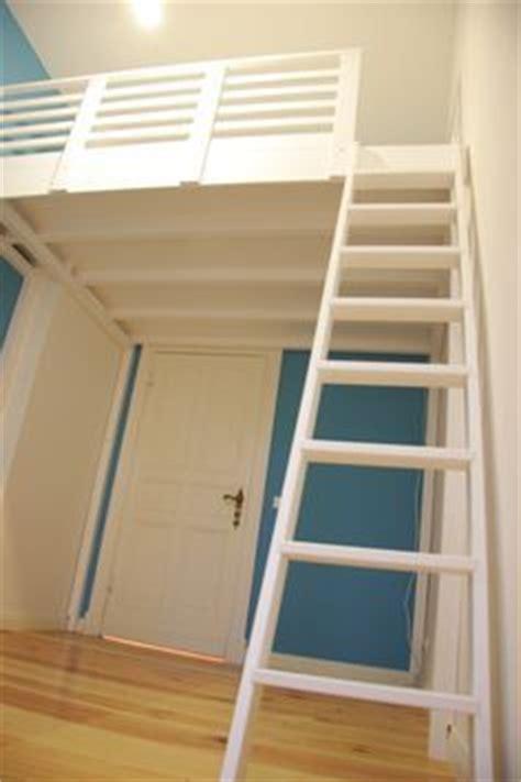 bett holz 100x200 hochbett selber bauen mit materialliste und bauanleitung