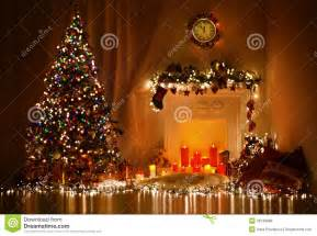 Beautiful White Christmas Trees With Lights Part   1: Beautiful White Christmas Trees With Lights Images