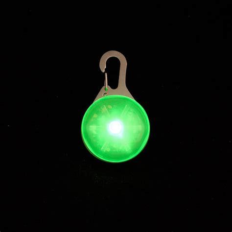 spotlit led carabiner light nite ize spotlit green led carabiner light other