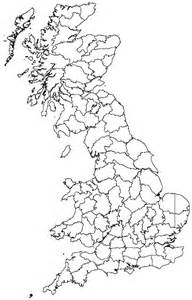 Britain Counties Outline Map by File Great Britain Vice Counties Png Wikimedia Commons