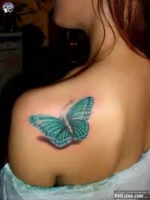 feminine small tattoo