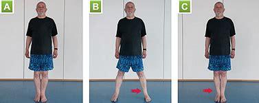 walking sideways balance and mobility 171 fitterme co uk