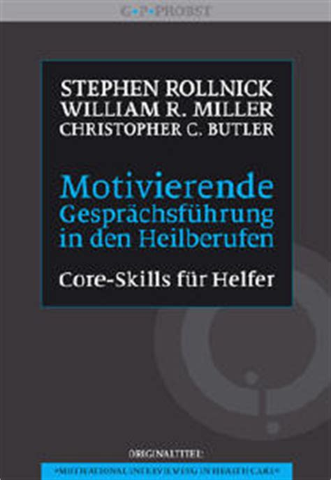 stephen miller williams motivierende gespr 228 chsf 252 hrung motivational interviewing