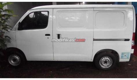 Harga Vans Warna Putih jual daihatsu granmax blind putih 2011 modifikasi