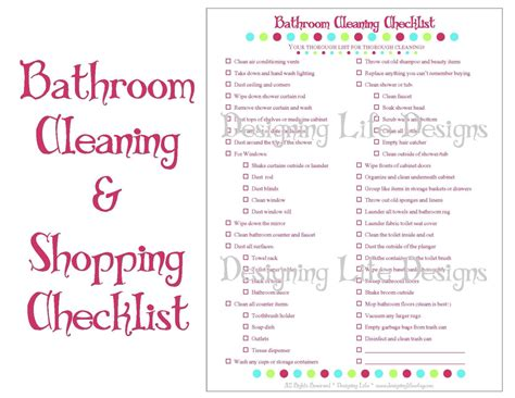 cleaning supplies checklist bathroom cleaning supplies list 28 images kitchen