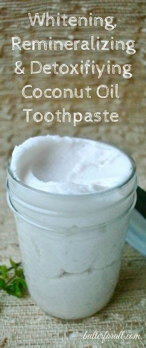 naturally twisted recipe coconut oil toothpaste really best 25 natural toothpaste ideas on pinterest coconut