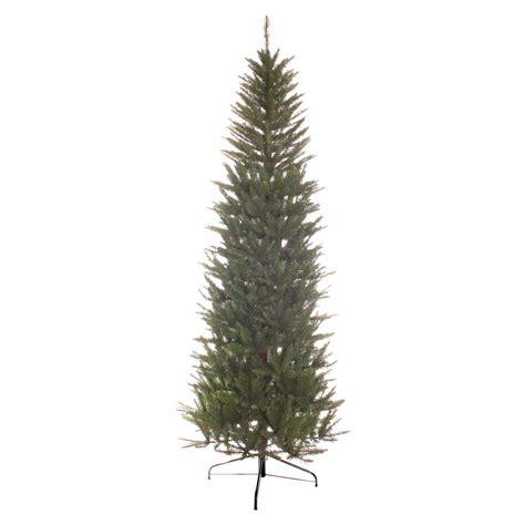 puleo 7 ft pre lit slim fraser fir tree 277 ffsl 75 the