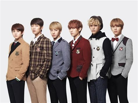 most popular boy bands 2014 top 10 most popular korean kpop boy groups in 2015
