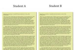 How To Write A Better Essay by How To Write A Paper 11 Steps With Pictures Wikihow