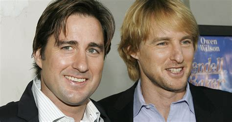 owen wilson and luke wilson luke and owen wilson are making a prison comedy with