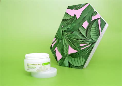 Goldfaden Md Detox Clarify Clear Mask Review by Flash Review Goldfaden Md Detox Bloomy