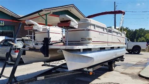 blue tahoe boat tahoe pontoon 20 blue ridge se boats for sale