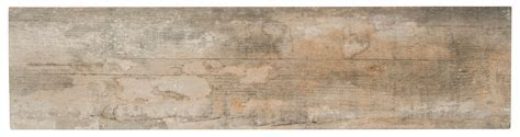 Savona Grey Natural Wood Effect Porcelain Wall & Floor
