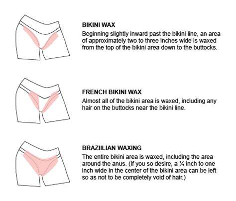what is brazilian wax waxing information epic day spa