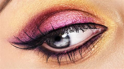 Eye Shadow Make Make Up Wallpaper 1920x1080 Wallpoper 396857