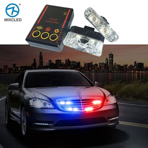 2 x 2 led lights price wholesale 2x2 led car flash light ambulance light