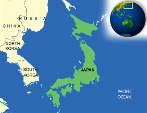 japan geography map japan facts culture recipes language government