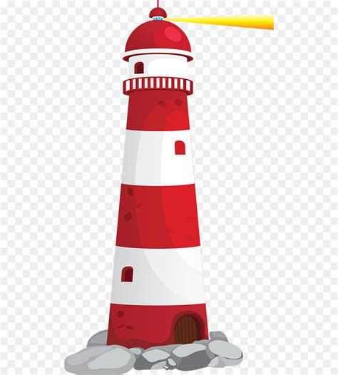 drawing clipart lighthouse drawing clip postcard png 558