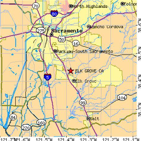 california map elk grove elk grove california ca population data races