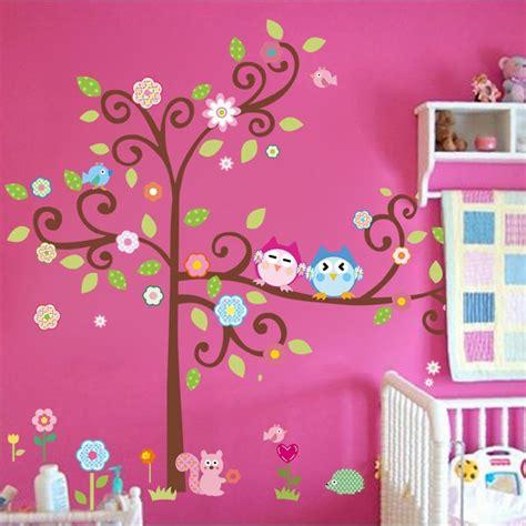 imagenes de habitaciones kawaii resultado de imagen para buhos pintados en paredes