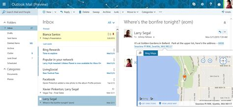 New Calendar Update Microsoft Updates Outlook With New Features