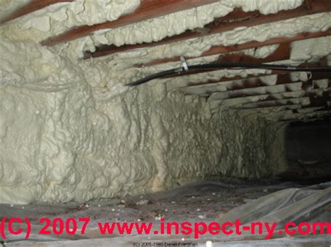 high r value insulation choices properties of building
