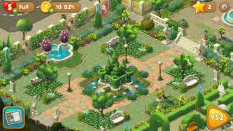 Gardenscapes Playrix Gardenscapes Android Apps On Play
