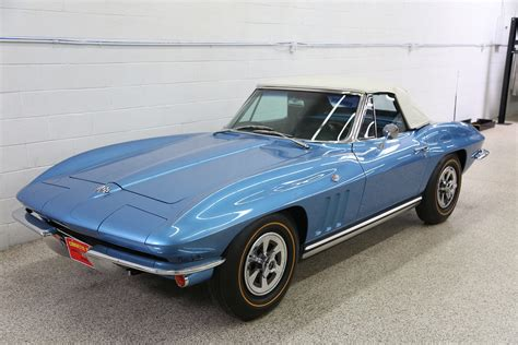 corvette stingray gold 1965 corvette stingray convertible motion endeavours