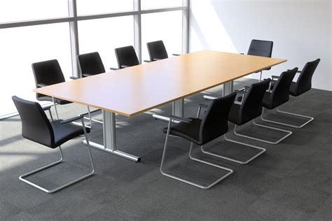 Boardroom Meeting Table Sven 3 0 X 1 2 Seat 10 Conference Table Boardroom Table Meeting Table Ebay