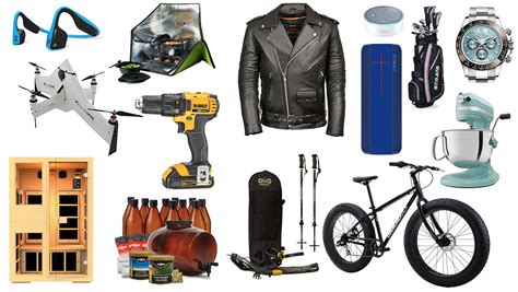 top 50 awesome gifts for your husband heavy com