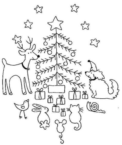 coloring pages christmas eve christmas animal coloring pages az coloring pages