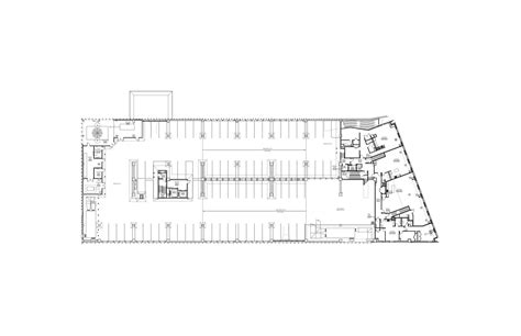parking floor plan architecture photography parking 03 floor plan 41736
