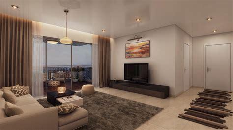 Brigade Cosmopolis Photo Gallery Actual Photos Of Model | enchanting 30 model apartment living room photos