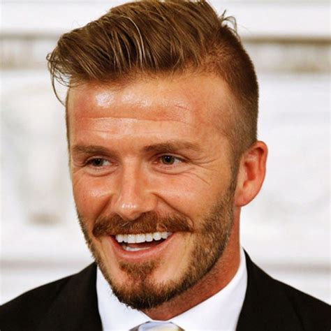 david beckham hairstyles and beard 25 david beckham hairstyles men s haircuts hairstyles 2018