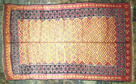 6 x 6 rugs vintage moroccan rug 9609 6 6 x 12 9 at 1stdibs