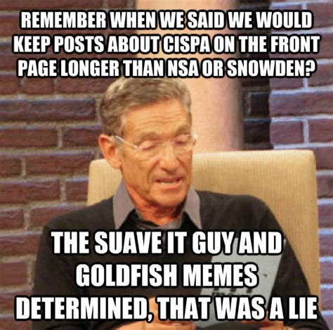 Lie Memes - livememe com maury determined that was a lie