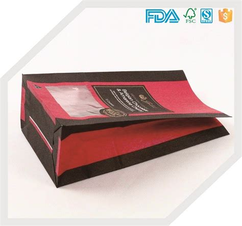 Coffee Maker Sharp Hm 80l china supplier oem promotion sos paper bag with logo print