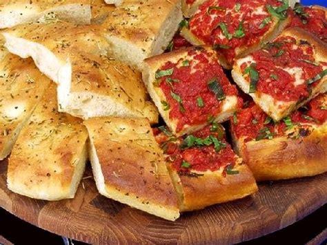 cortinas food cortina s garlic tomato sauce breads picture of