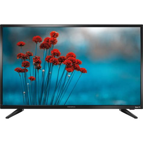 best buy oled tv insignia 32 quot 720p hd led smart tv ns 32dr310ca17 only