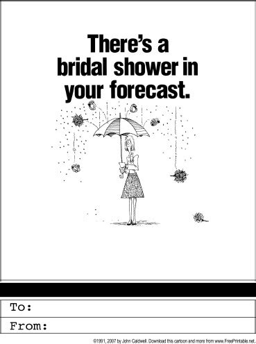 free bridal shower card printables bridal shower invitation printable greeting card