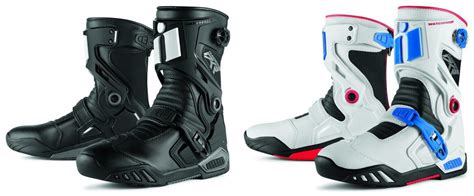 discount motorcycle boots 265 00 icon mens raiden dkr armored rear entry zip 204627
