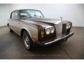 Rolls Royce Silver Shadow Classifieds For Classic Rolls Royce Silver Shadow 65