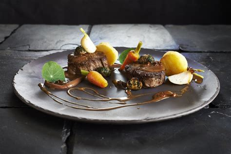 17 best ideas about dinners on food plating ideas and fancy food the of plating ishay govender